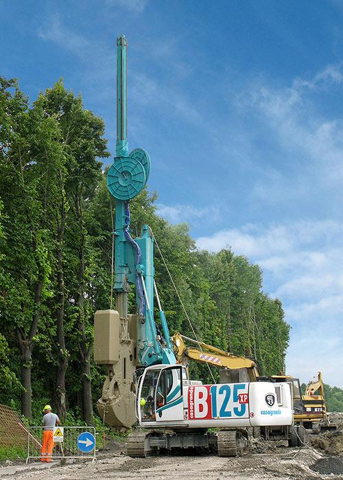 Модел KRC1-В125 ХР