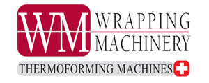 WM WRAPPING MACHINERY