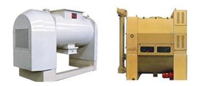 Машини и линии за производство на шоколад с капацитет от 300 до 10.000 кг/час.