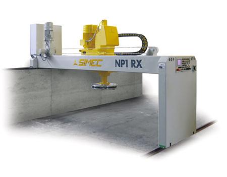 Модел NP 1 RX