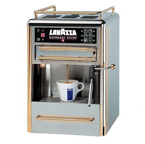 Употребявани кафе машини SAECO